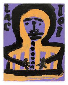 Mary T. Smith, 'I Can Talk to Jesus', ca 1980s