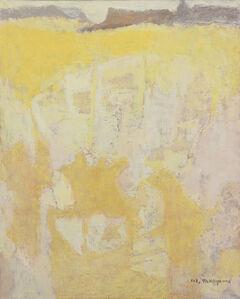 Michio Takayama, 'Golden Echo', Unknown