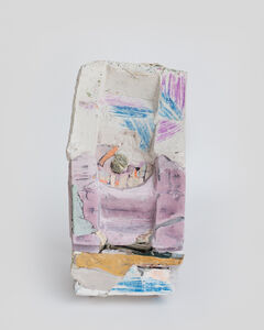 Hilary Harnischfeger, 'Alexander', 2015