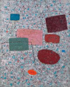 Seund Ja Rhee, 'Untitled', 1959