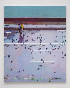 Kon Trubkovich, 'Promenade', 2020