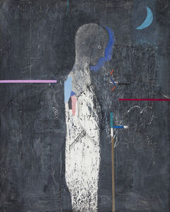 Se-Yeol Oh, 'Untitled', 1987