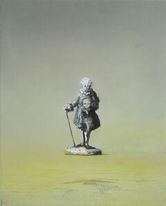 Ivan Seal, 'ekseterah', 2015