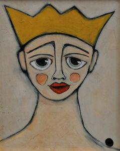 Michelle Allee, 'Queen Of My Heart', 2018