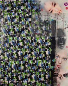 liu guangyun, 'Untitled. Plastic Surgery Series', 2010