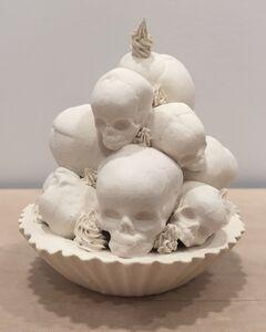 Jacqueline Tse, 'Fruit tart', 2018