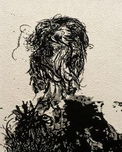 Koo Kyung Sook, 'Markings 14-1, 14-2, 14-3', 2014