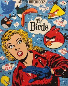 Johanne 8, 'The Birds'
