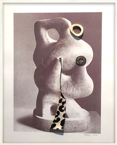 Martin Mele, 'Moore 4', 2015