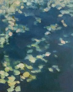 Eri Ishii, 'Petals On Water II', 2019