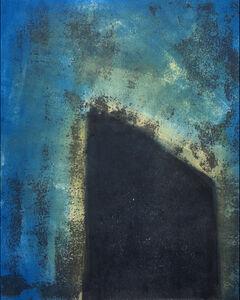 Eileen Power, 'Standing Stone — Orkney Island', 2020