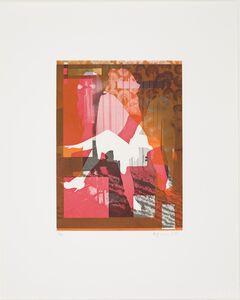 Angus Fairhurst, 'Unprinted 2', 2006
