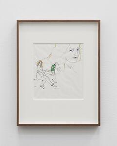 Lynn Hershman Leeson, 'Take Them Not Me', 2020
