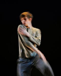 Mikhail Baryshnikov, 'Untitled #2', 2010