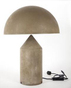 Vico Magistretti, 'An 'Atollo' table lamp', 1977