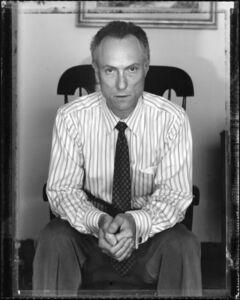 Donald Woodman, '9-24-01', 2001