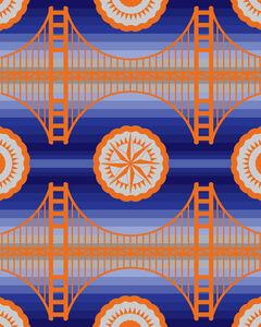 Allison Smith, 'International Orange Blanket', 2012