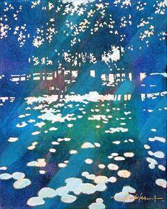Ryo Yoshikawa, 'Sound of Breeze ', 2012