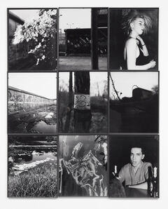 Michael Schmidt, 'Untitled (from Waffenruhe)', 1985-1987