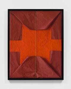 Claudio Bravo, 'Red Package', 2005
