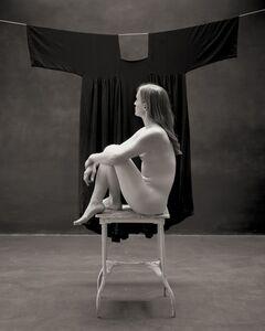 Zoë Zimmerman, 'Little Black Dress', 2012