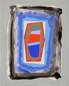 Peter Plagens, 'Study 9', 2013