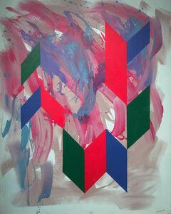Claudio Roncoli, 'NY 16'