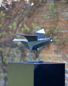Terence Coventry, 'Bird I Maquette', 2010
