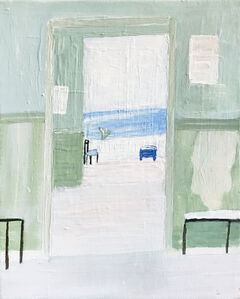 Hans Lannér, 'Vinden / The Wind', 2019