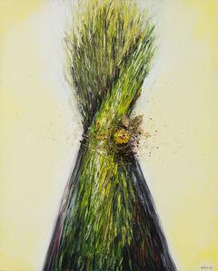 Quetzalcoatl, 'Regalo de la naturaleza I', 2007-2020