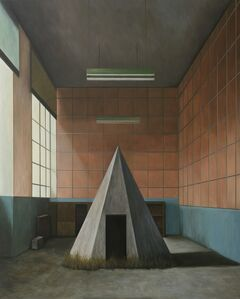 Zhang Yingnan, 'Dust Laden Memory', 2016