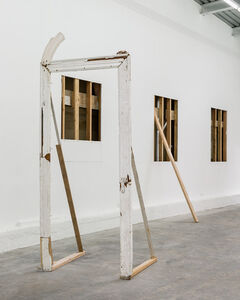 Sonya Blesofsky, 'Monument (Doorway)', 2018