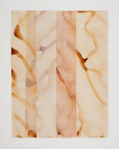 Dara Mark, 'Mineral Flows/Copper', 2018