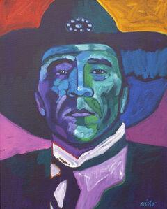 John Nieto, 'Armond Lara'