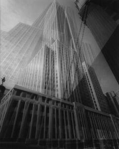 Edward Steichen, 'The Maypole, Empire State Building, New York', 1932