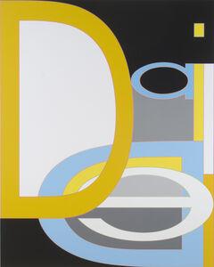 Aaron Parazette, 'Dialed', 2005