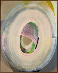 Adrian Falkner, 'Untitled (apricot/raw)', 2017