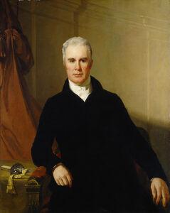 Thomas Sully, 'Charles Carnan Ridgely', 1820