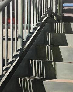 Allan Gorman, 'Five Steps', 2020