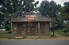 Coleman's Cafe, Greensboro, Alabama,