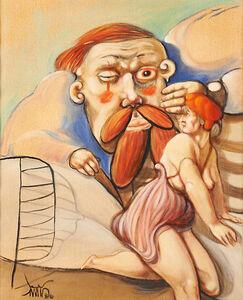 Benjamín Cañas, 'Untitled', 1986
