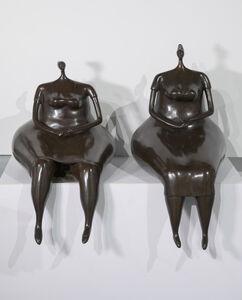Abigail Varela, 'Las Comrades', 2007