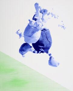 Hiroshi Kobayashi, 'Baby messenger', 2007