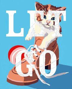 Trey Speegle, 'Let Go', 2017-2019