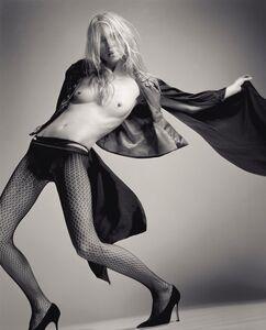 David Sims, 'Kate, for Paris Vogue, September 2005', 2005