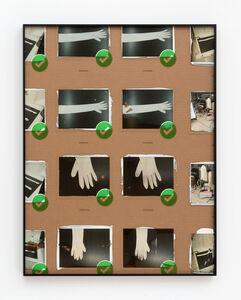 Sara Greenberger Rafferty, 'The Long Glove I', 2017