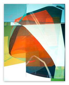 Susan Cantrick, 'sbc 144 (Abstract painting)', 2012