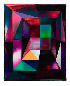 Shannon Finley, 'Broken Grid', 2019