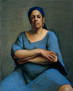 Ellen Eagle, 'Mercedes', 1998