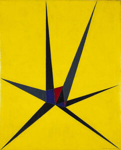 Paul van Hoeydonck, 'Untitled', 1955